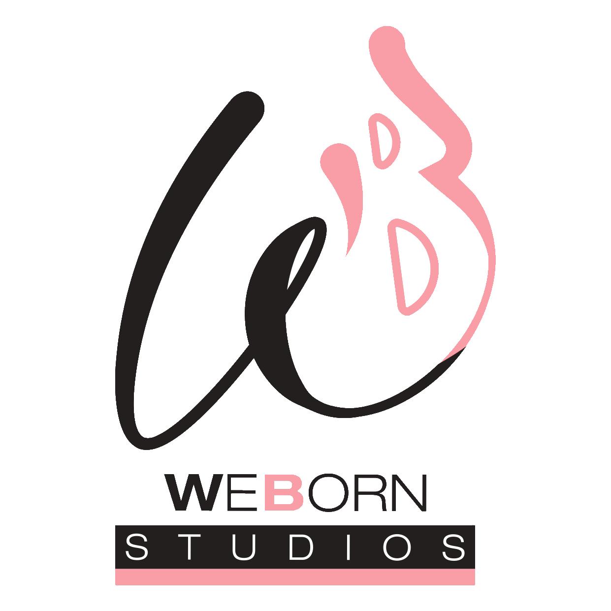 WeBorn Studios - Maternity and Newborn photography